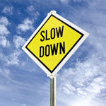 The Faster We Can Communicate, The More We Should Slow Down